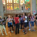Voyage à Barcelone des 4èmes 1,2,3 & 6