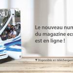 Magazine ECST4U #35 : SPÉCIAL RENTRÉE 2021