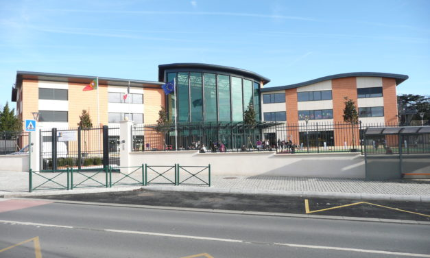 Campus OUEST