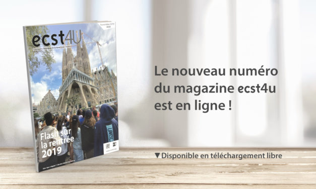 Magazine ECST4U #30