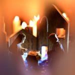 Messe de l'Avent – mardi 17 décembre 2019