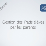 Utilisation de l'application Jamf Parents