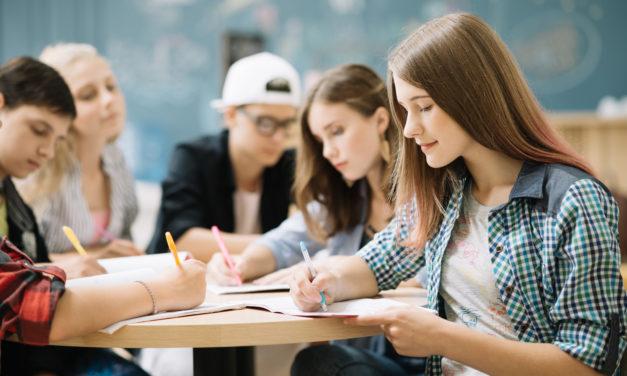 27 mars – Communication #1 aux élèves concernant le COVID-19