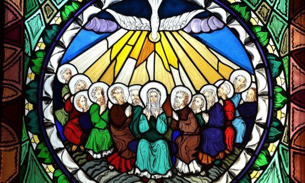 7ème dimanche après Pâques