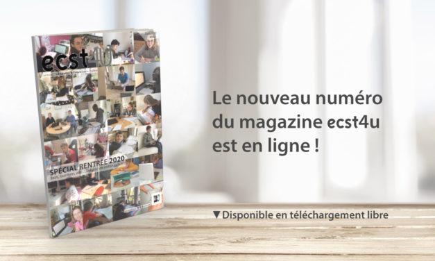 Magazine ECST4U #32