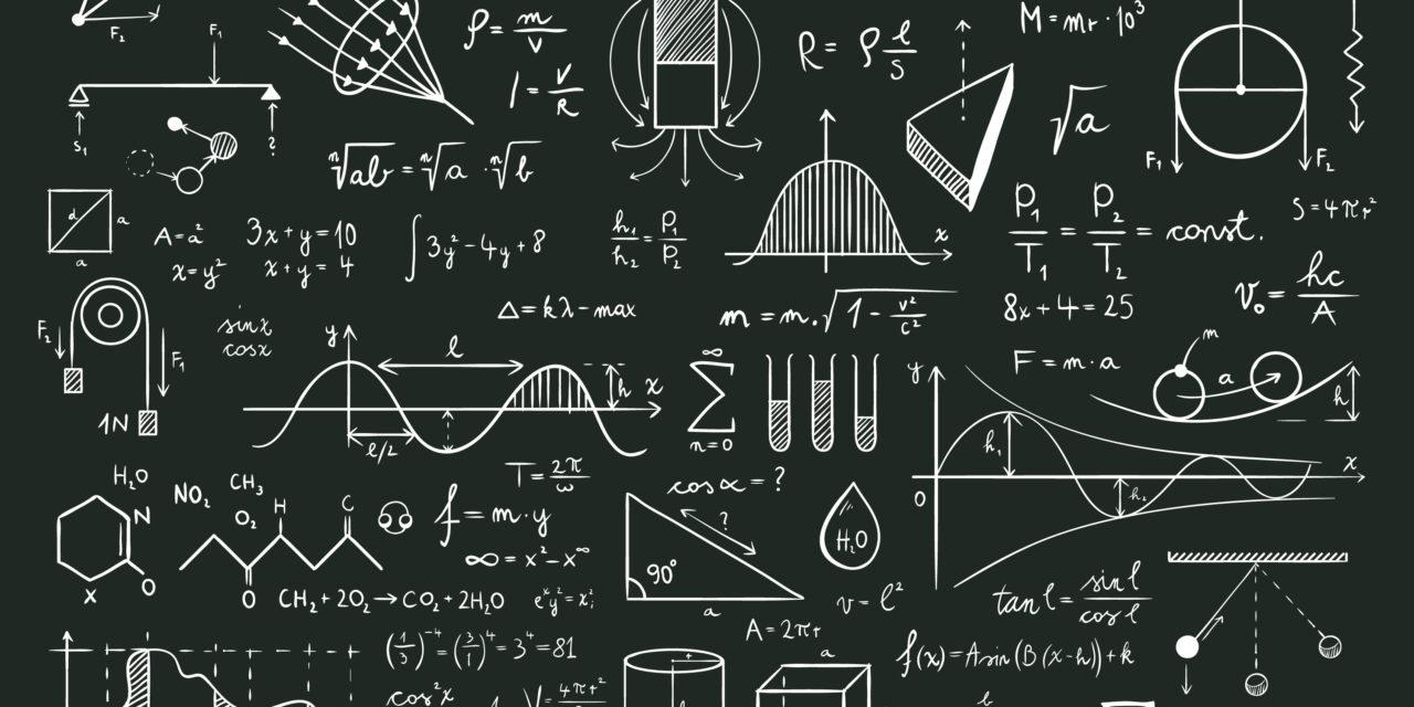 Palmarès Olympiades mathématiques 2020