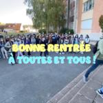 Vidéo Rentrée 2020