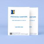 Protocole Sanitaire Rentrée 2020 – V2