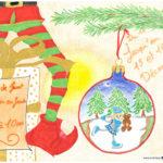 Collecte de jouets – du 14 au 16 décembre