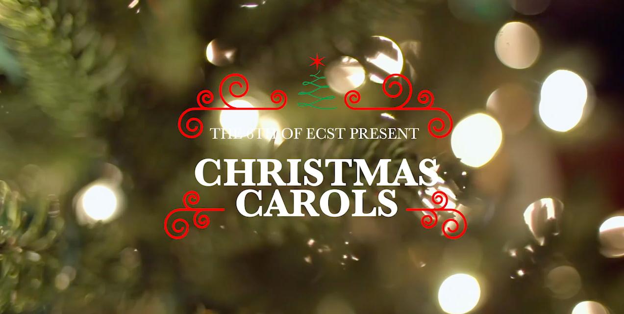 Christmas Carols 6ème 2020