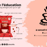 Café de l'Éducation 2021 – Live & Visioconférences