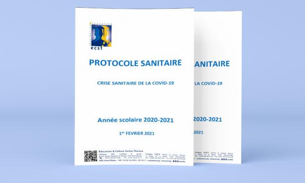 Protocole Sanitaire Février 2021