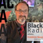 Fred du BlackSand, l'interview